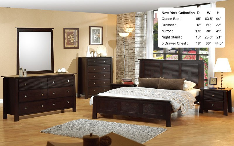 2014 Bedroom Furniture New York 0062 2 Foshan Antique Wooden Bedroom Furniture Sets Visionaire