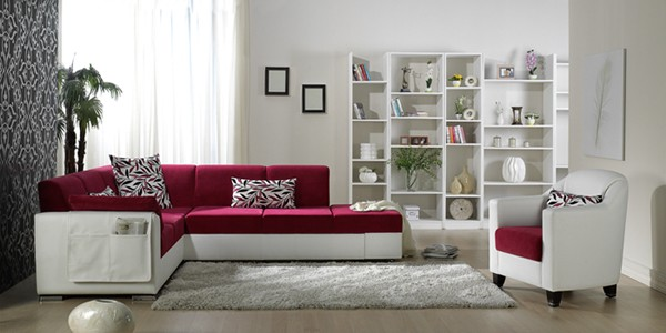 IDEAL SECTIONAL