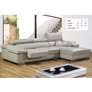 Living Room Set A567 Pewter