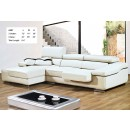 Living Room Set A567 White