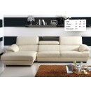 Living Room Set C3331 White