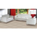 Living Room Set F08 White