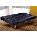 Sofa Sleeper Bica Black
