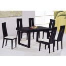Dining Room Set DT6059 and DC6059C