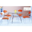 Dining Room Set DT8016 and DC8016O
