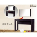 Table and Mirror HC6112A and HC6112B