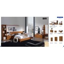 ESF Modern Bedrooms 114 Composition 3