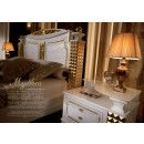 ESF Arredoclassic Bedroom Italy Mythos Night