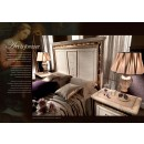 ESF Arredoclassic Bedroom Italy Raffaello Night