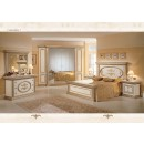 ESF Arredoclassic Bedroom Italy Versailles Night