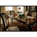 ESF Arredoclassic Dining Room Italy Donatello Day