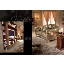 ESF Arredoclassic Living Room Italy Giotto Lounge