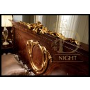 ESF Arredoclassic Bedroom Italy Donatello Night