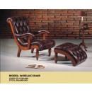 ESF Benelux Classic Living Relax 5 Chair