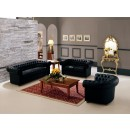 ESF Classic Sofas Italy Chester Living
