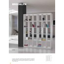 ESF Hall Units Room Dividers Italy BROOKLYN