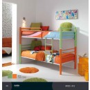 ESF Dupen Bedding Spain Bunk Bed Mod 412