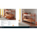 ESF Dupen Bedding Spain Bunk Bed Mod Tite