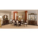 ESF Gold Collection Italy Luxor Day Mahogany