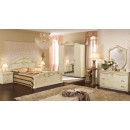 ESF Gold Collection Italy Luxor Night Ivory Gold