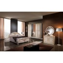 ESF MCS Classic Bedrooms Italy Angelica Ivory