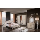 ESF MCS Classic Bedrooms Italy Beatrice Ivory