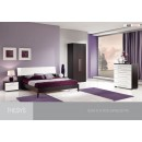 ESF MCS Classic Bedrooms Italy Thesys Collection Composition 1001
