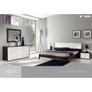 ESF MCS Classic Bedrooms Italy Thesys Collection Composition 1003