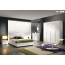 ESF MCS Classic Bedrooms Italy Thesys Collection Composition 1014