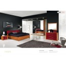 ESF MCS Classic Bedrooms Italy Thesys Collection Composition 1018