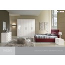 ESF MCS Classic Bedrooms Italy Thesys Collection Composition 1019