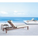 ESF Outdoor Patio Furniture PATIO CHAISE LOUNGE SET CT8174 CT82010