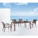 ESF Outdoor Patio Furniture PATIO DINING SET CT8920 CT8496