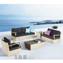 ESF Outdoor Patio Furniture PATIO LIVING SET CT8173 CT82005 CT82006