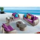 ESF Outdoor Patio Furniture PATIO LIVING SET CT8170 CT82001 CT82002