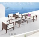 ESF Outdoor Patio Furniture PATIO LIVING SET CT8172 CT82003 CT82004