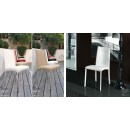 ESF Unico Tables Italy DUNA CHAIRS