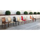 ESF Unico Tables Italy NAXOS CHAIRS