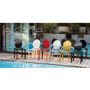 ESF Unico Tables Italy RONDO CHAIRS