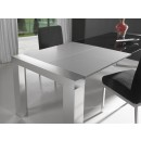 ESF Modern Dining Rooms Leidy Table with Lily Chairs