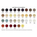 ESF Leather Swatches Leather Swatch RXN