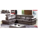 ESF Sectionals 6005 Sectional Grey