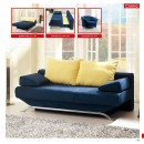 ESF Sofa Beds Croma Blue