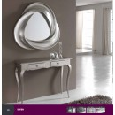 ESF Hall Units and Mirrors CK46A Silver & EPU178 Silver