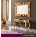 ESF Hall Units and Mirrors CK58 Gold & EPU049 Gold