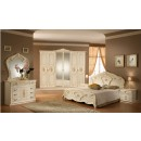 ESF MCS Classic Bedrooms Italy Sara Ivory