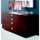 Win Dresser in Wenge Finish