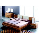 Gap Platform 4 Piece Bedroom Set