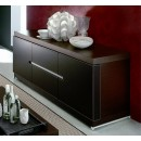 Mirage City Buffet in Wenge Finish